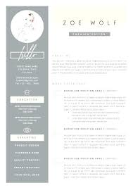 Fashion Resume Examples Mesmerizing Fashion Resume Example Examples Best Of Template Pr Assistant Sample