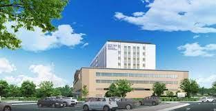 松戸 市立 総合 医療 センター