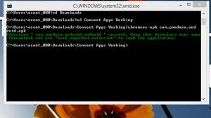 On Any Run Apps To Desktop System Inside Operating Android How Chrome Yx4q05