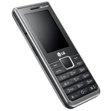 LG A390 - Full phone specifications