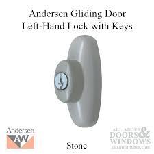 anderson sliding glass door lock replacement choose sliding glass door lock screen