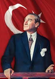 Bayrak ve Atatürk 200 Puzzle