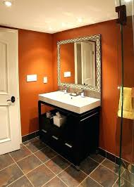 burnt orange bathroom rugs burnt orange bathroom burnt orange bedroom best bathroom images on burnt orange