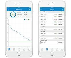best free weight tracker app