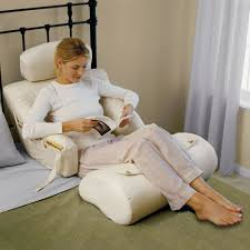 Amazing Pillows For Sitting Up In Bed