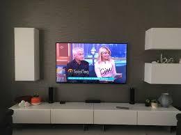 tv wall mounting lcd tv sound bar sky