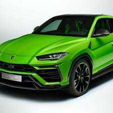We put the lamborghini urus, up to now one of the worlds fastest suv's, up against the all new aston martin dbx for a super suv drag race! Lamborghini 2021 Model List Current Lineup Prices