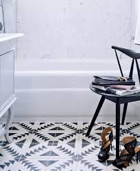 Patterned Tiles For Kitchen Design Lesson Playing With Patterned Tiles Style At Home Like