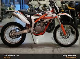 ktm freeride 350 2014 used ktm freeride 350 price bike mart