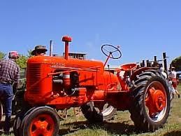 antique case tractor case vc tractorshed com case vc tractor