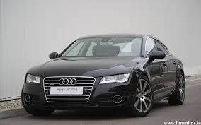black audi. black audi a7 car a6 edition wallpapers