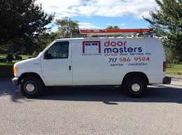 with over 15 years of experience door masters llc is equipped to install and service residential and mercial garage doors and openers in the york pa and