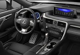 2018 lexus suv interior. fine suv 2018 lexus rx engines to lexus suv interior