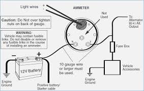 voltage gauge wiring diagrams wiring diagram technic alternator voltmeter wiring diagram wiring diagram usedwiring diagram chevy volt gauge wiring diagrams wni 12v volt
