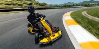 Lamborghini and Segway create the Ninebot GoKart Pro ...