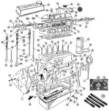 ford 4 6 engine parts diagram ford wiring diagrams