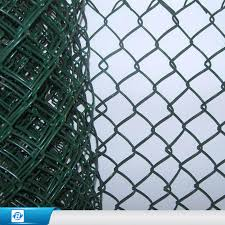 china temporary privacy garden wire mesh chain link metal fence china pvc chain link fence gi wire fence