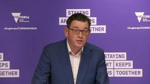 One year ago today when the tianjara and currowan fires combined at about 4pm to wipe us out. Key Points About Coronavirus Outbreak From Victorian Premier Daniel Andrews And Nsw Premier Gladys Berejiklian Abc News