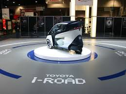 what autobytel thinks about the toyota i road and lit motors c 1