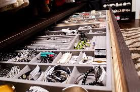 california closets drawer inserts custom jewelry custom