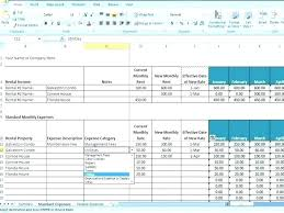 Free Finance Spreadsheet Related Post Expenses Spreadsheet Template Free For