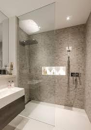 Modern bathroom shower design Shower Enclosure Walkinshowersdesignsbathroomcontemporarywithbasementshowerroombeautiful Beeyoutifullifecom Pinterest Walkinshowersdesignsbathroomcontemporarywithbasementshower