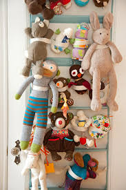 20 great ways to store stuffed toys. Snuggle up, guys! Apartment therapy  soft
