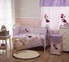 sweet minnie mouse nursery