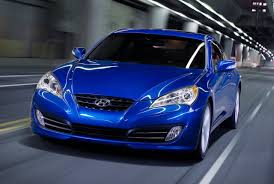 2010 Hyundai Genesis Coupe Starts at $22,000 | The Torque Report