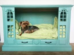 Cheap pet furniture Adorable 14 Adorable Diy Dog Bed Cheap Pet Beds cheappuppybed Gizmodo 14 Adorable Diy Dog Bed Cheap Pet Beds cheappuppybed Furniture