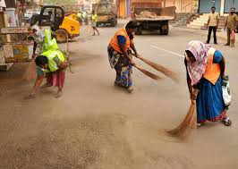 cleaning workers க்கான பட முடிவு