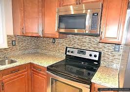 stone tile kitchen countertops and combinations inspirational brown glass stone tile natural stone tile kitchen countertops