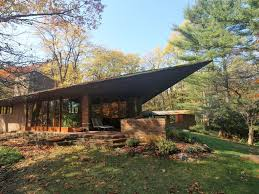10 frank lloyd wright designed houses you can stay in architectural digest