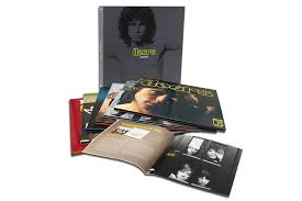 Analogue Productions LP The Doors Infinite 12 LP Box set