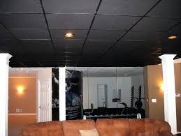 drop ceiling tile measurements painting tiles black home design ideas designer ceilings l