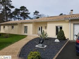 vente de prestige maison villa 245m² soulac sur mer