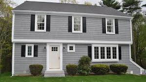 Gray Paint Tops Home Exterior Color Trends Angie's List Adorable New Home Exterior Colors Exterior