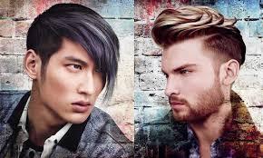 Qu Cortes Y Peinados Para Hombre Marcar N Tendencia En 2016