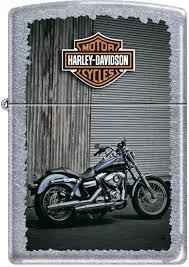 <b>Зажигалки Zippo Z_207</b>-<b>Harley</b>-Bikes | www.gt-a.ru