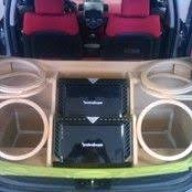 20 best car audio images on pinterest car audio, car stuff and sub box car audio box design software at Car Audio Box