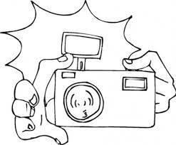 Small Picture Camera Coloring Sheet Coloring Pages For Child Kids Coloring