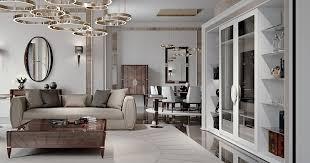 dining room design ellipse bar cabinet by francesco pasi