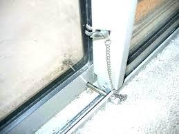 locks sliding glass door lock for sliding glass door patio door lock bar best of sliding locks sliding glass door