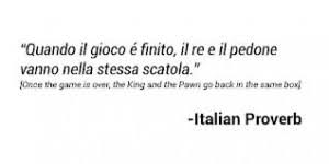 Beautiful Italian Quotes And Translations