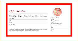 birthday gift certificate template spa voucher free printable personal photo heading spa gift voucher