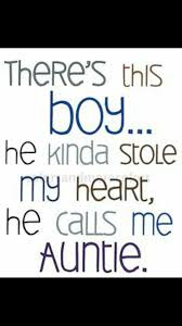 Jacob Daniel Quotes Pinterest Auntie Aunt And Aunt Quotes Unique Nephew Quotes Pineinterest