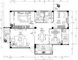Nice Interior Design Plans Stunning House Design Drawing Drawing