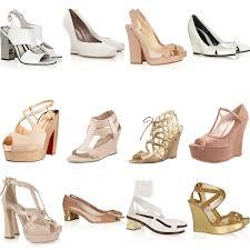 outdoor wedding shoes. Phi Style Outdoor Wedding Shoes Brooklyn Bride Modern Wedding Blog