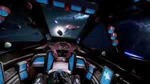 star citizen game preview star citizen cockpit game