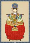 Qing Dynasty Ethnicity